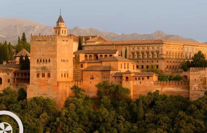 alhambra granada seville to granada day trip