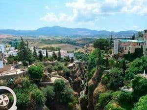 andalusia ronda white villages seville to ronda day trip