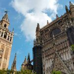 cathedral giralda sevilla tour