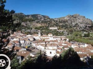 grazalema andalusia seville to ronda day trip