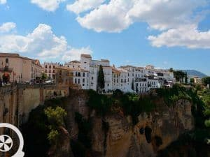 ronda andalusia houses seville to ronda day trip