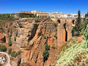 ronda andalusia seville to ronda day trip
