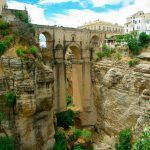 ronda bridge andalusia seville to ronda day trip