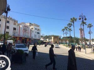 9 april square seville to tangier day trip