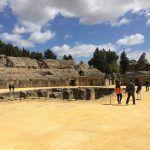 amphitheater seville italica tour