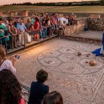 seville italica tour