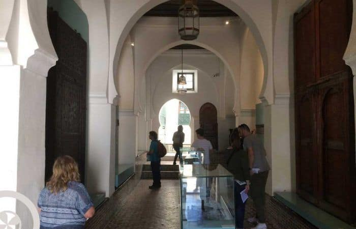 sultans palace morocco seville to tangier day trip
