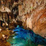 gruta de las maravilla excursión a aracena desde sevilla