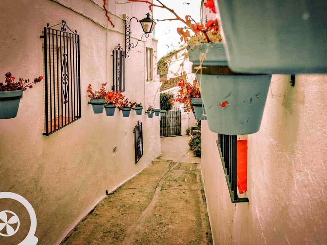 pueblos blancos andalucia ruta de los pueblos blancos desde sevilla