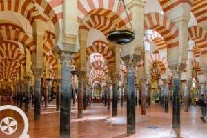 mezquita de córdoba qué ver en córdoba