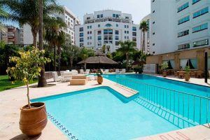 4 stars hotel seville to morocco 2 day trip tangier