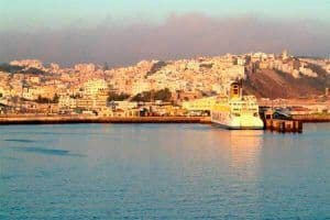 ferry seville to morocco 2 day trip tangier