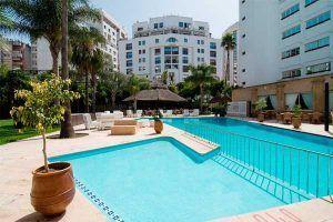 hotel 4 estrellas excursion a tanger desde sevilla 2 dias