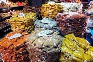 spices seville to morocco 2 day trip tangier