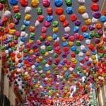 calle de ronda Ruta de los Pueblos Blancos desde Sevilla 2 días y 1 noche