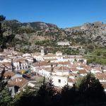 grazalema Ruta de los Pueblos Blancos desde Sevilla 2 días y 1 noche