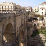 ronda puente Ruta de los Pueblos Blancos desde Sevilla 2 días y 1 noche