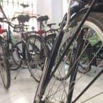 alquiler bicicletas sevilla