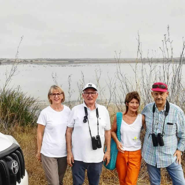 Autumn is coming to the Doñana National Park. Day trip from Seville. #daytrip #seville #andalusia #autumn #birdwatchers #wildlife #doñananationalpark #exprilo #explorers